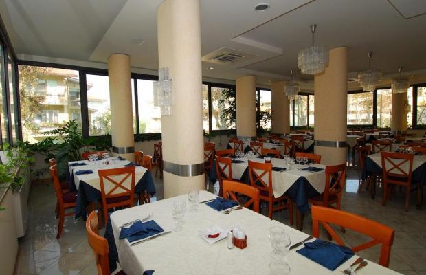 фото Hotel Ambasciata изображение №10