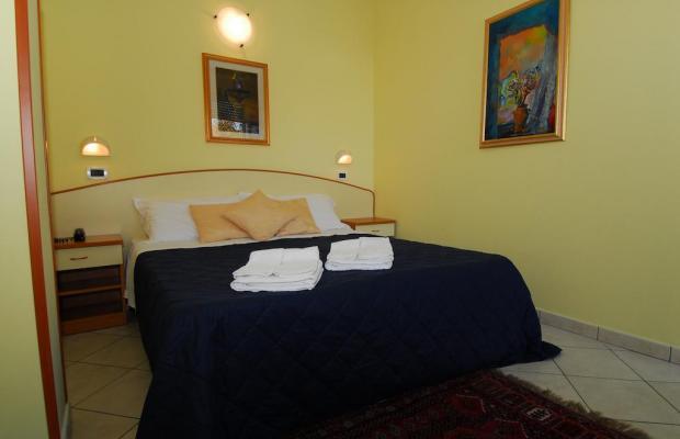 фотографии отеля Hotel Ambasciata изображение №7