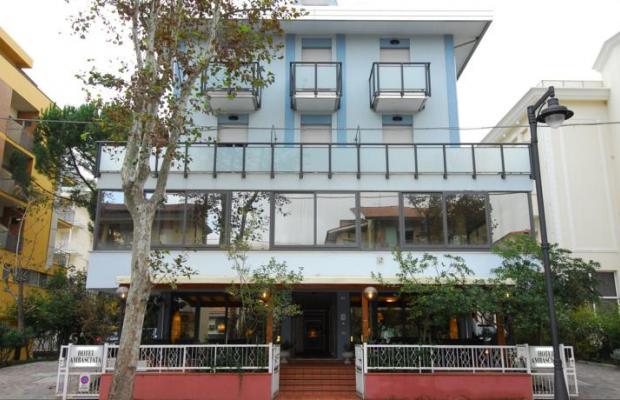 фото Hotel Ambasciata изображение №2