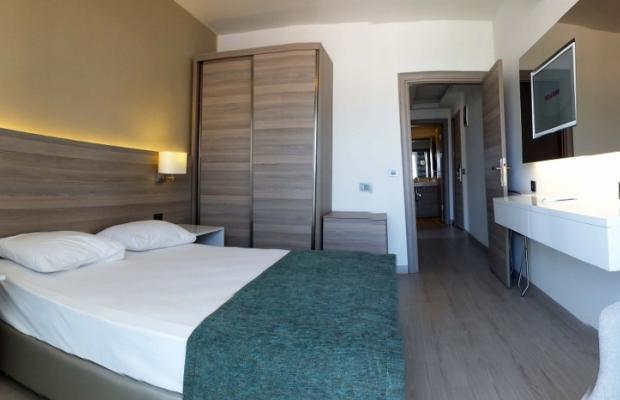 фотографии Idas Hotel (ex. Abacus Idas) изображение №16