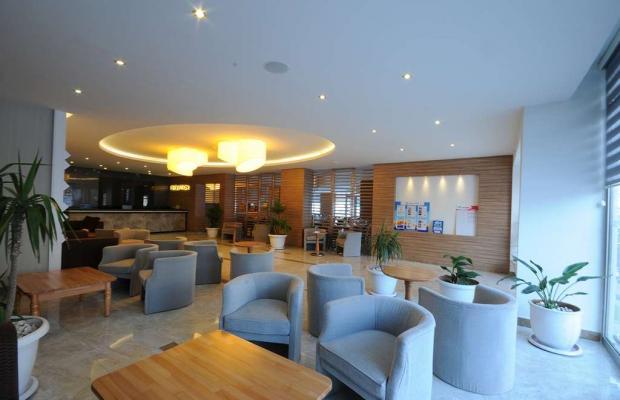фото Idas Hotel (ex. Abacus Idas) изображение №10