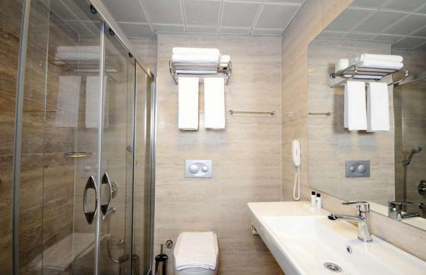 фото Idas Hotel (ex. Abacus Idas) изображение №2