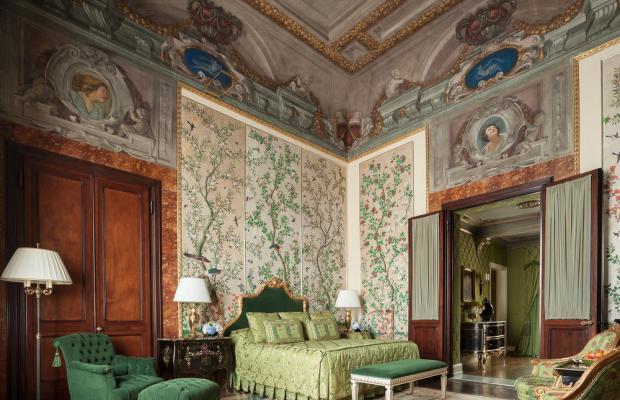 фото отеля Four Seasons Hotel Firenze изображение №97