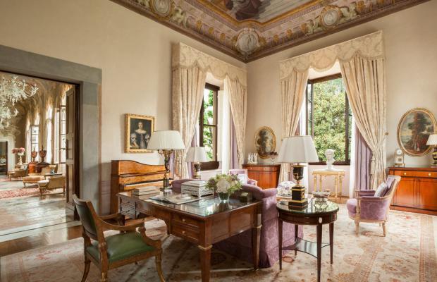 фото отеля Four Seasons Hotel Firenze изображение №69