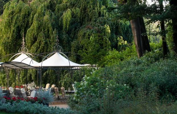 фотографии Four Seasons Hotel Firenze изображение №24