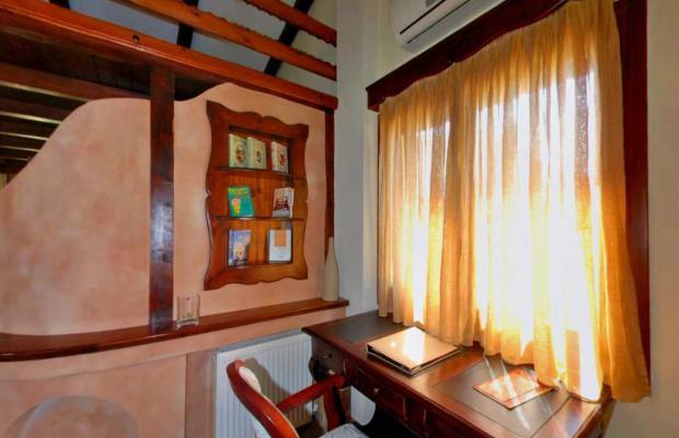 фотографии Apolithomeno Dasos Holiday Villas изображение №8