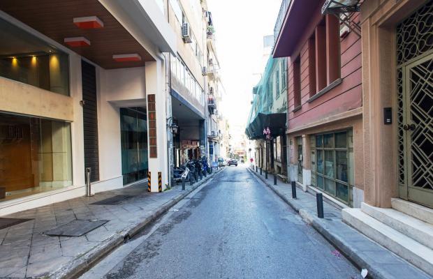 фото Central Athens изображение №14
