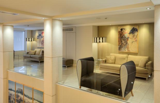 фотографии отеля Central Athens изображение №7