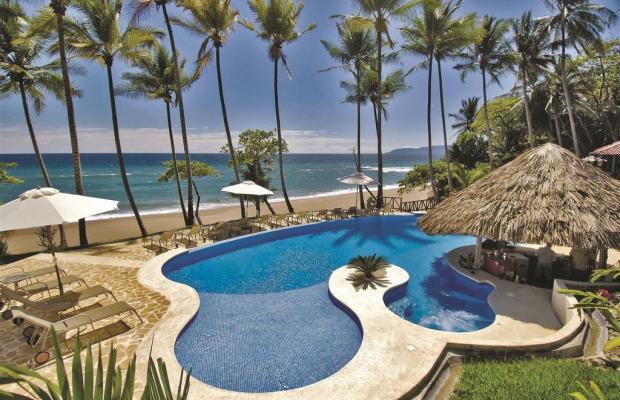фото Tango Mar Beachfront Boutique Hotel & Villas изображение №18
