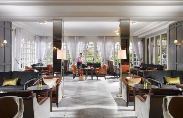 фотографии отеля Citywest Hotel, Conference, Leisure & Golf Resort изображение №15