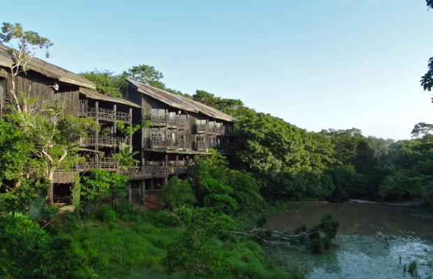 фото отеля Shimba Rainforest Lodge изображение №1