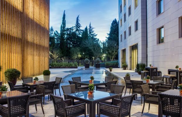 фото Hilton Podgorica Crna Gora изображение №50