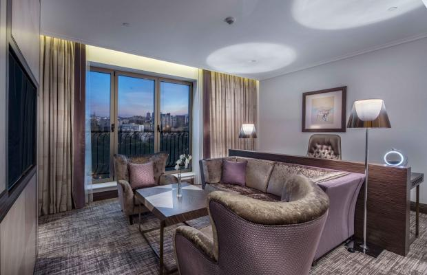 фотографии отеля Hilton Podgorica Crna Gora изображение №27