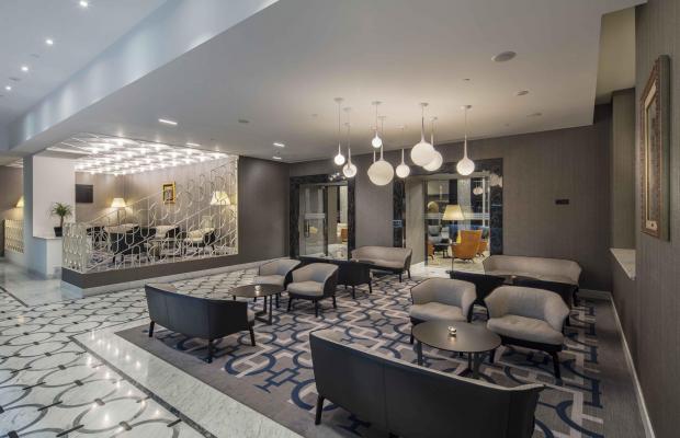фото отеля Hilton Podgorica Crna Gora изображение №5