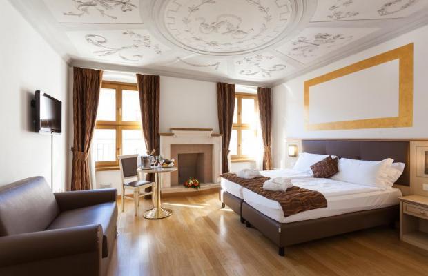 фотографии отеля Hotel Portici - Romantik & Wellness изображение №11