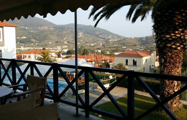 фото отеля Aperitton Hotel изображение №21
