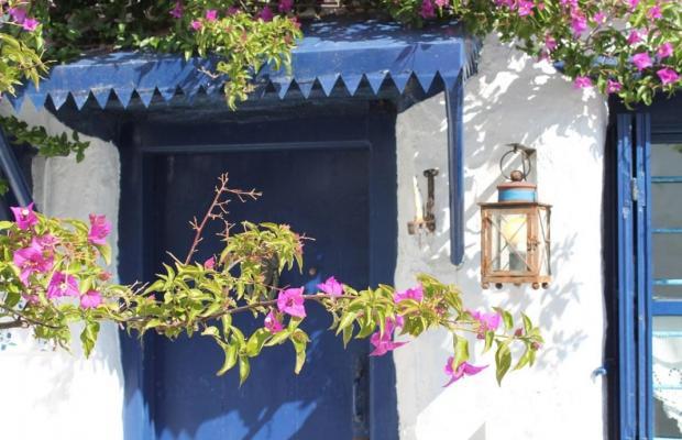 фотографии отеля Skopelos Holidays Hotel & Spa изображение №27