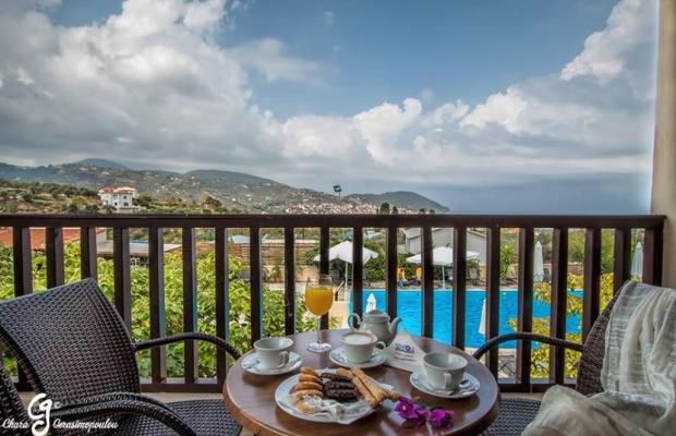 фотографии Skopelos Holidays Hotel & Spa изображение №24