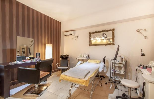 фото отеля Skopelos Holidays Hotel & Spa изображение №13