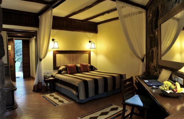 фотографии отеля Kilaguni Serena Safari Lodge изображение №11