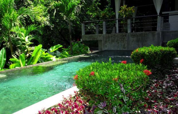 фотографии Tulemar Bungalows & Villas изображение №36