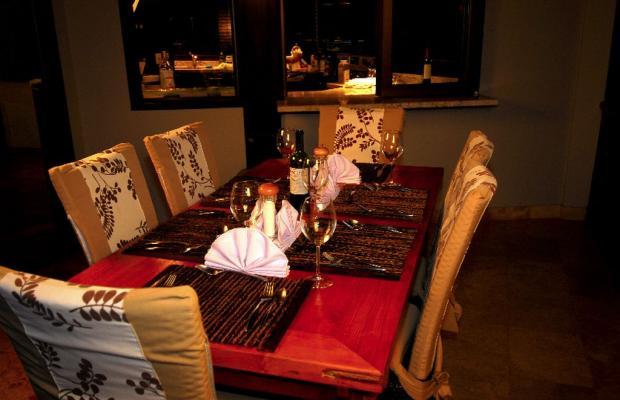 фото отеля Tulemar Bungalows & Villas изображение №13
