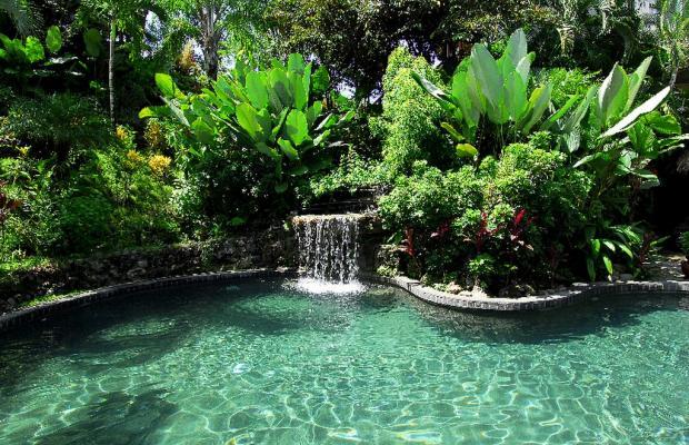 фотографии отеля Tulemar Bungalows & Villas изображение №3