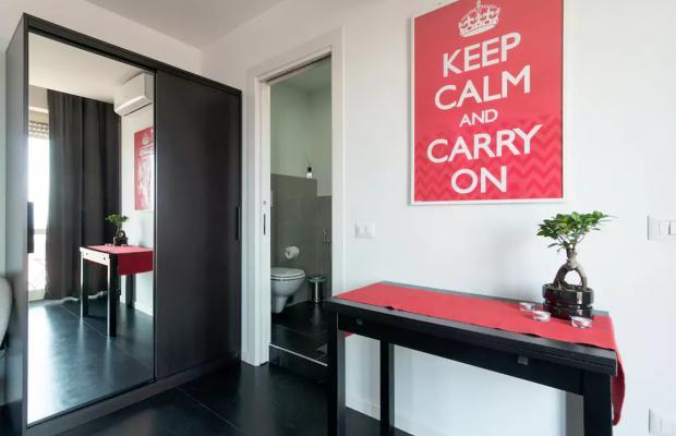 фотографии отеля Cool Studio - Il Faro изображение №23