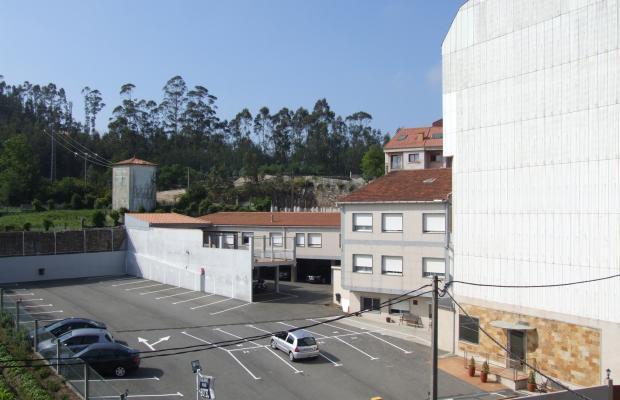 фотографии отеля Hotel Montemar изображение №3