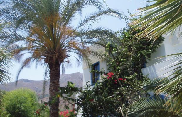 фотографии Irini Hotel изображение №8