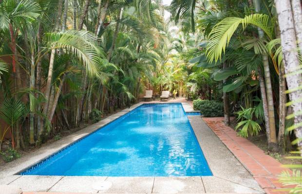 фотографии отеля Villas Lirio (ex. Best Western Hotel Villas Lirio) изображение №35