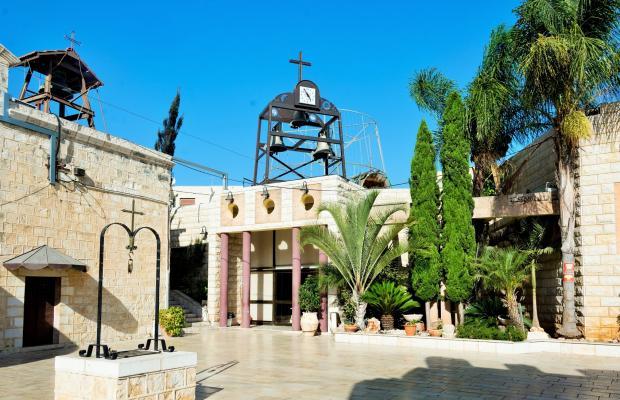 фотографии Gardenia Nazareth Hotel изображение №8
