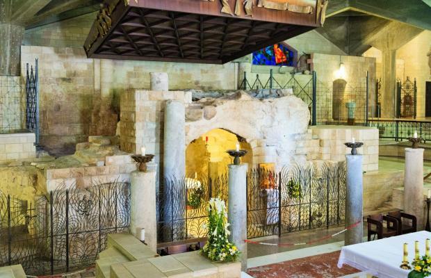 фотографии отеля Gardenia Nazareth изображение №3