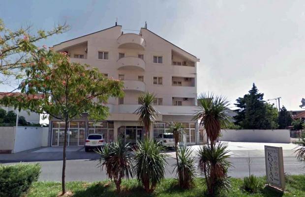 фото отеля Hotel Kosta's изображение №1