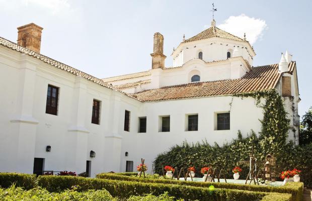 фотографии Monasterio de San Francisco изображение №44