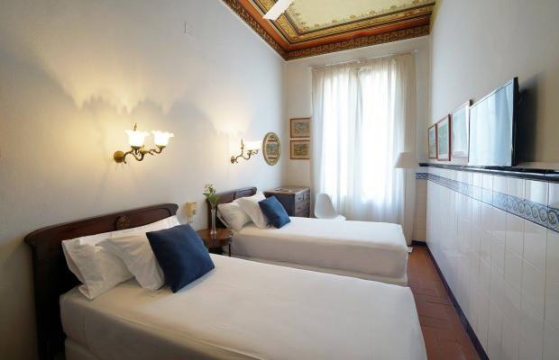 фото отеля Romantic изображение №25