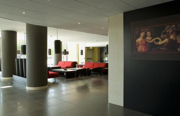 фотографии отеля NH Mantegna изображение №27