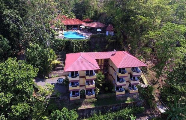 фото отеля Vista Ballena (ex. Whales and Dolphins Eco Lodge) изображение №1