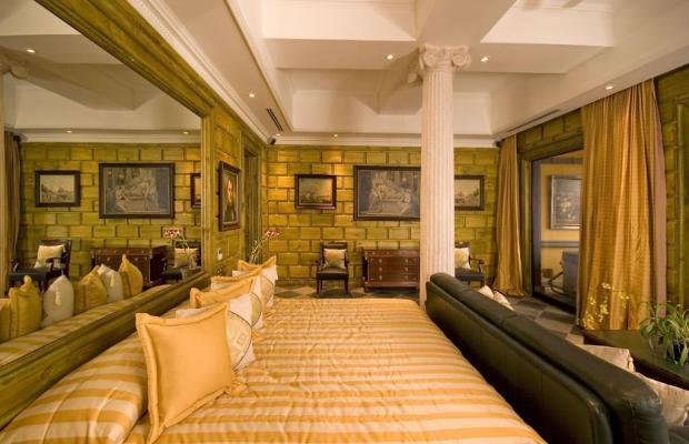фотографии отеля Zephyr Palace изображение №43