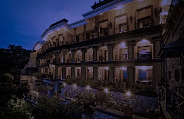 фото отеля Zephyr Palace изображение №29