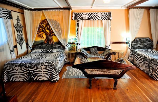 фотографии Lake Nakuru Lodge изображение №12