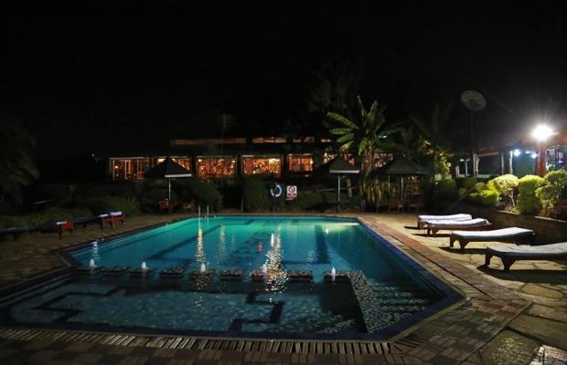фотографии отеля Lake Nakuru Lodge изображение №11