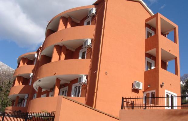 фото отеля Danilo Kazanegra изображение №1