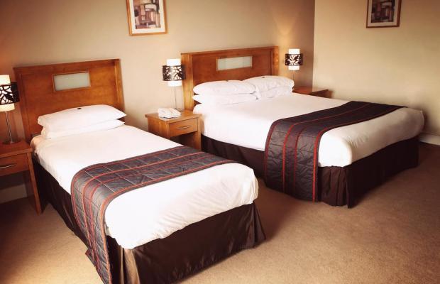 фото отеля Clare Galway изображение №17