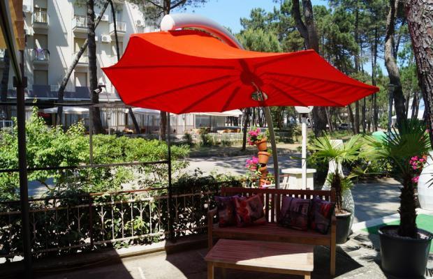 фото отеля Oasi hotel Milano Marittima изображение №17