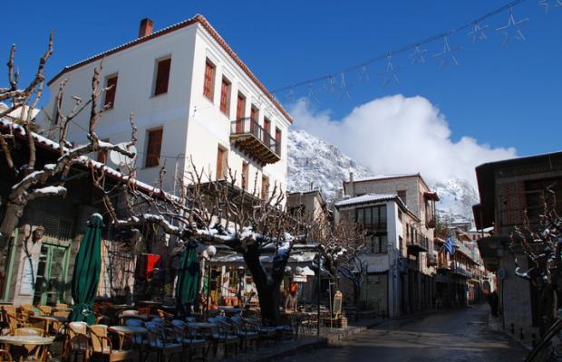 фотографии отеля Arion Delphi изображение №11