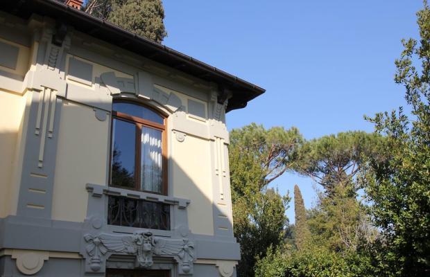фотографии отеля Hotel Villa Betania изображение №15