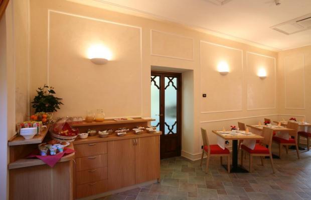 фото отеля Hotel Villa Betania изображение №13