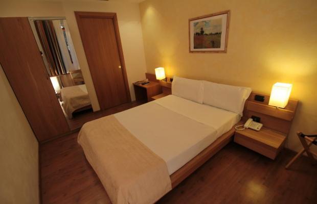 фотографии отеля Hotel Villa Betania изображение №3