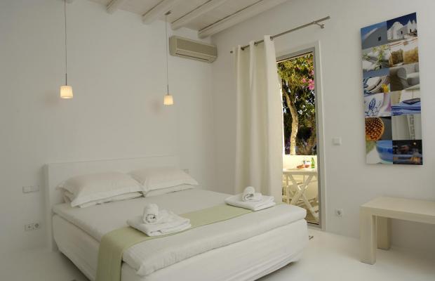 фото Kapetan Tassos Apartments изображение №26